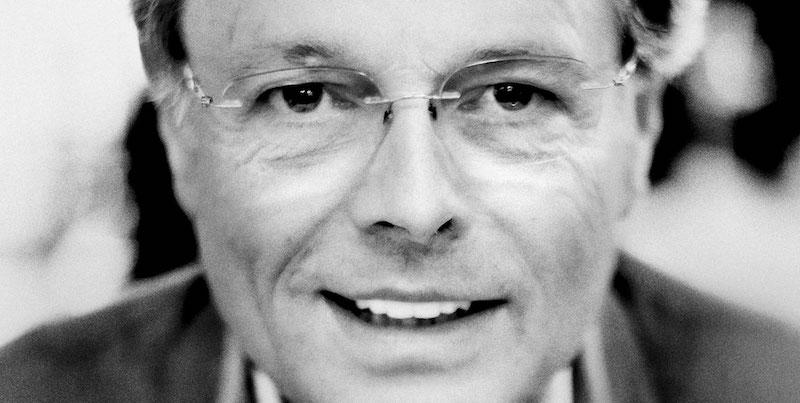 Peter Schwenkow, DEAG