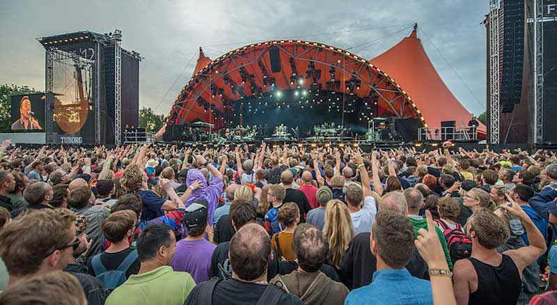 Roskilde 2022 is set to go ahead from 25 June to 2 July