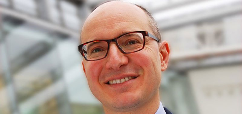 Andrea Coscelli, Competition and Markets Authority