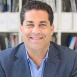 Eric Baker, founder and CEO of Viagogo