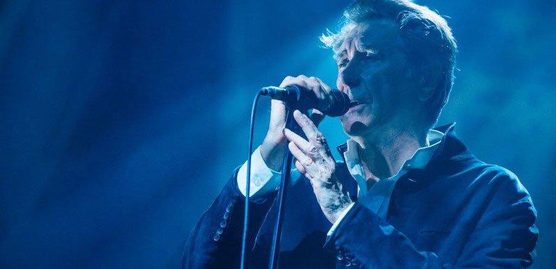 Bryan Ferry, Standon Calling 2018