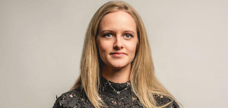 Hannah Morris, Vibe Tickets
