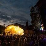 Larmer Tree Festival, Saturday 21 July 2018