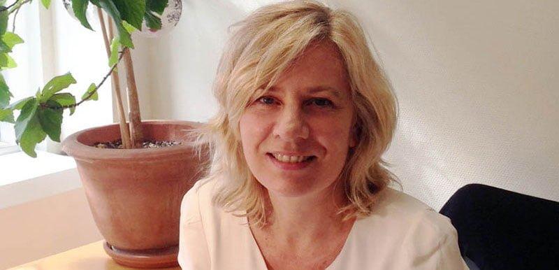 Véronique Desbrosses, Gesac, Europe for Creators