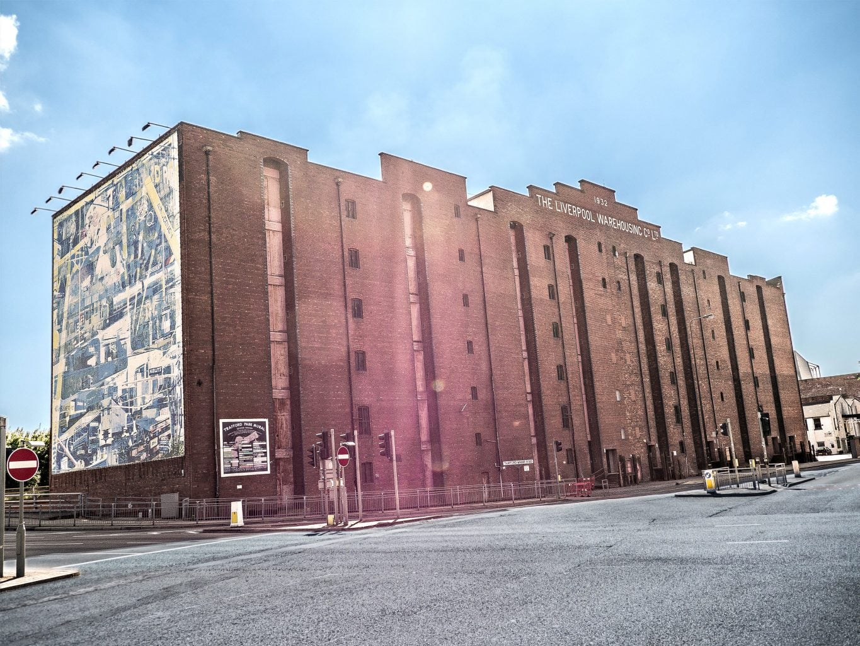 Victoria Warehouse Manchester