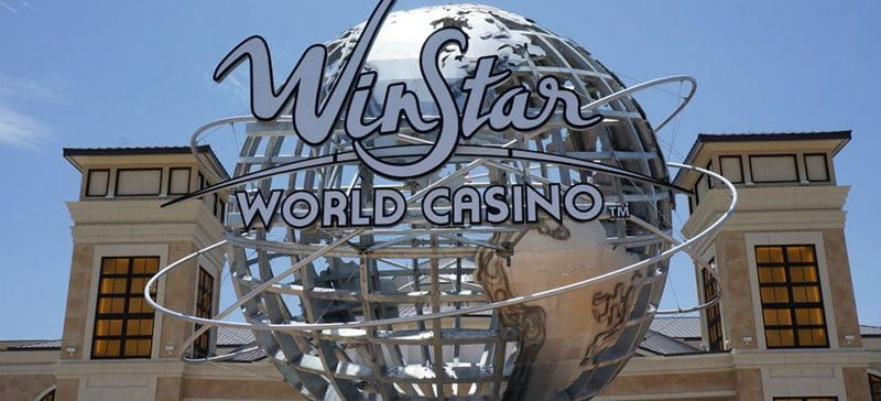 Backstreet Boys fans were injured whilst queuing at the WinStar World Casino and Resort