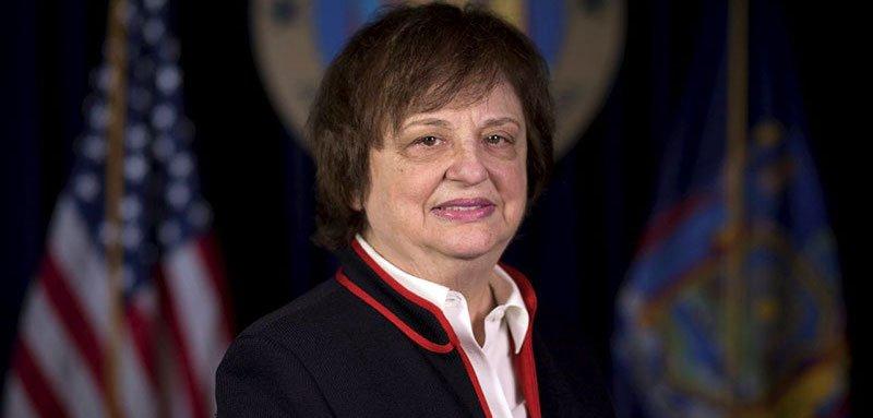 Barbara Underwood, New York attorney-general