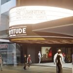 Fortitude Music Hall, Brisbane