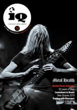 IQ Magazine - Issue 79