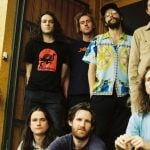 Melbourne's King Gizzard and the Lizard Wizard