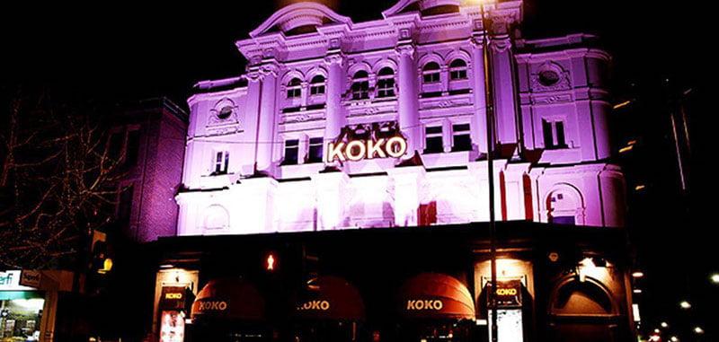 Koko, Camden