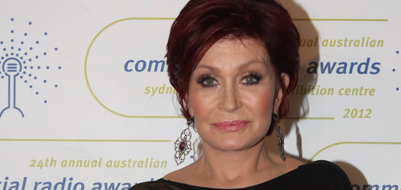 "Sharon Osbourne: ""We won the case"""