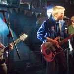 UTA-repped Swmrs perform at IFF 2017