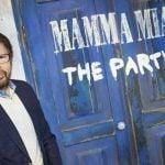Mamma Mia! The Party co-producer Björn Ulvaeus