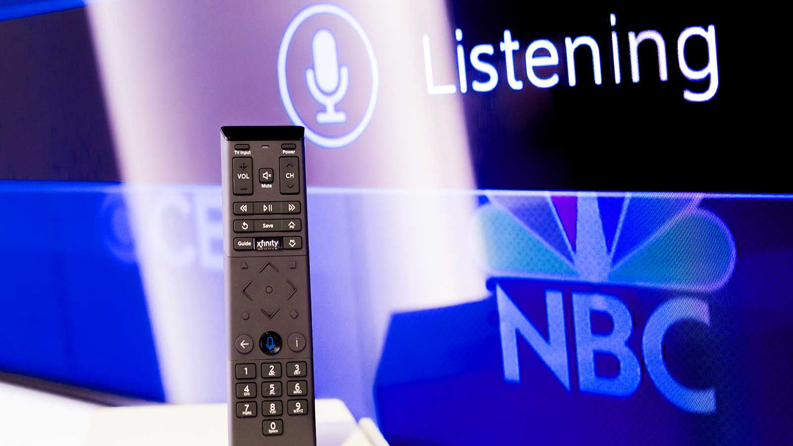 Users will be able to buy tickets through their Comcast television