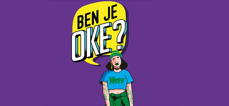 Ben Je Oke