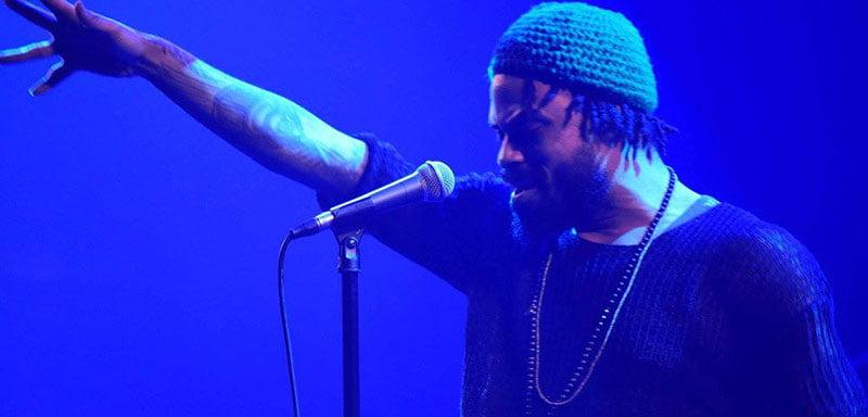 Bilal, Soul'd Out Festival