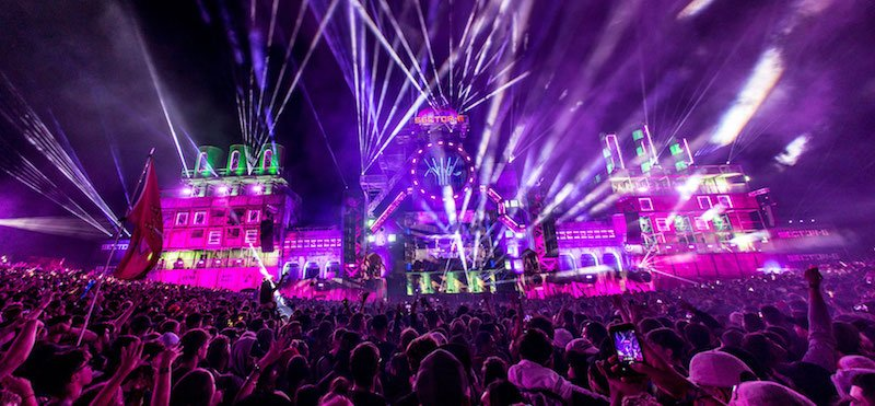 TheTicketSellers processed 65,000 tickets for Boomtown 2018