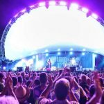 The festival sector also fared strongly, with events like WOMADelaide pulling in the numbers
