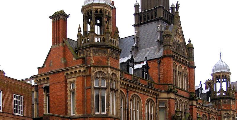 York magistrates' court