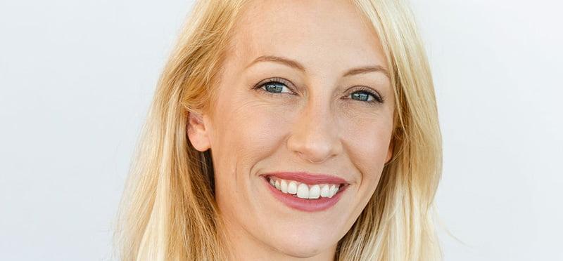 Julia Hartz, Eventbrite