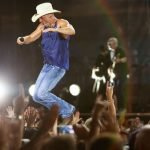 Kenny Chesney, Dale Morris & Associates
