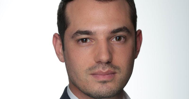Maxim Karlik, UTA, The New Bosses 2018
