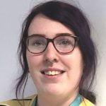 Melissa Halling, the Ticket Factory apprentice