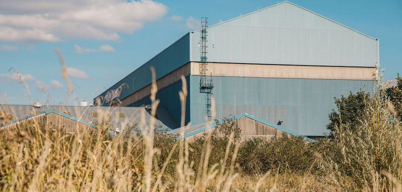 Field Day 2019 will take place across four warehouse spaces and a ten-acre outdoor site