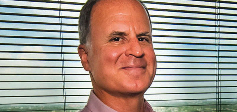 Neil Jacobsen has been appointed COO for Florida