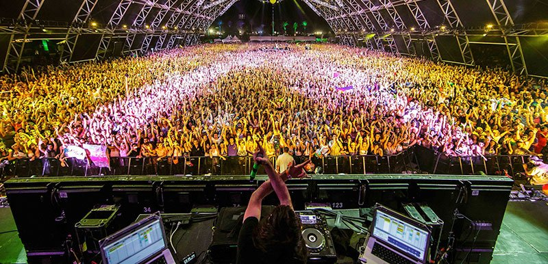 Coachella 2019 weekend one sold out in 40 minutes