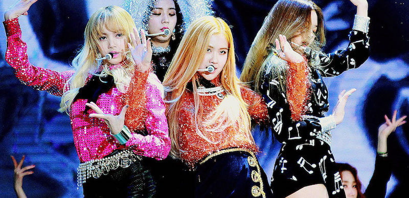 LN and One Production bring Blackpink to Singapore's Indoor Stadium next month