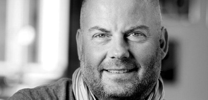 Down the Drain Group CEO Brian Nielsen