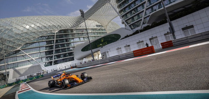 "An acquisition of CAA would give Liberty ""greater negotiating leverage"" for Formula 1"