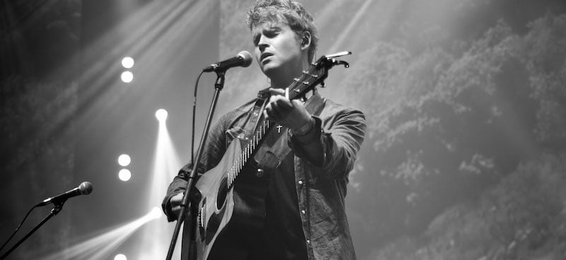 "Kodaline's Steve Garrigan says 360 Reality Audio is ""unlike anything I've ever experienced before"""