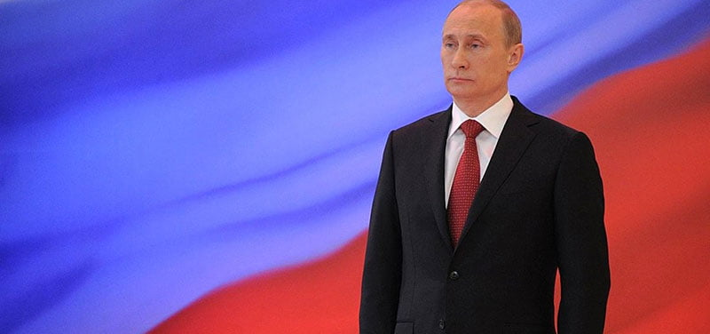 Putin promises subsidised air fares for touring artists