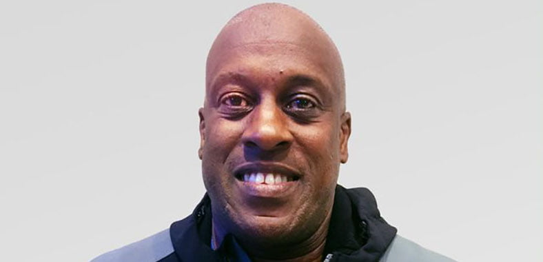Mike Jefferson joins eps America