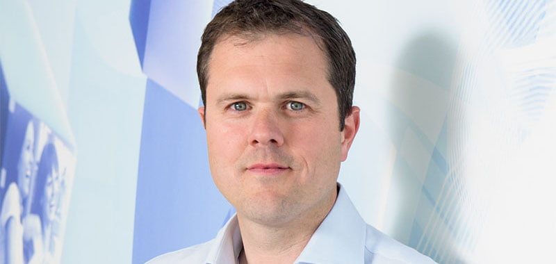 MelodyVR appoints new CCO