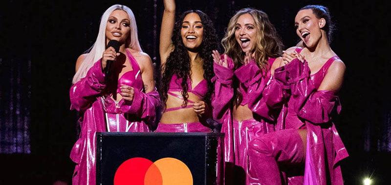 Brit award winner 2019