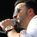 Venezuela rival concerts