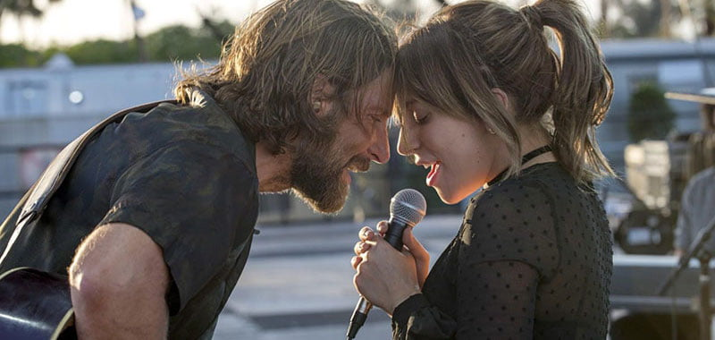 A Star is Born producer fired