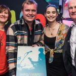 IMRO best live music venue awards Ireland