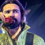 Juanes, ZMF 2015