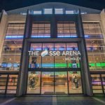 AEG Facilities' the SSE Arena, Wembley