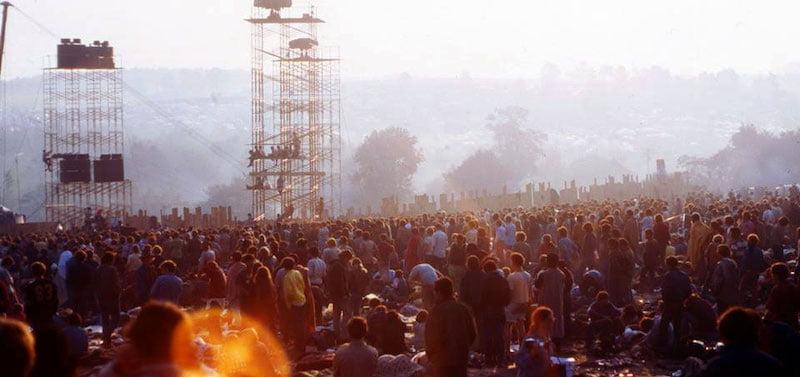 Woodstock 1969, Bethel