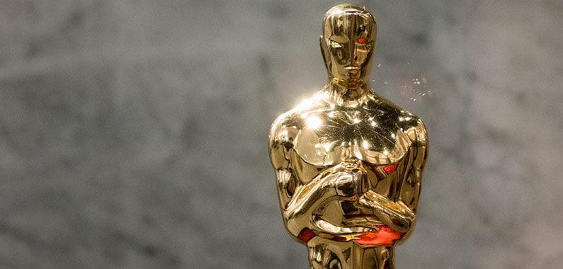 Oscars 2019 music winners