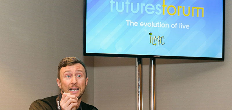 Futures Forum: Beyond Touring