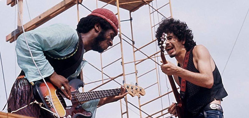 Woodstock 50 line-up