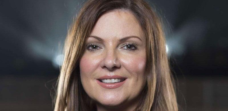 Debbie McWilliams, SEC