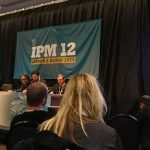 IPM 12: Wurt the Furk?! Challenges in international touring